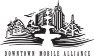 Downtown Mobile Alliance member badge