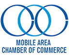 Mobile Chamber of Commerce member seal